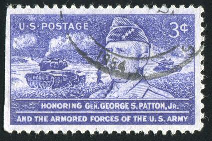 soldier-stamp