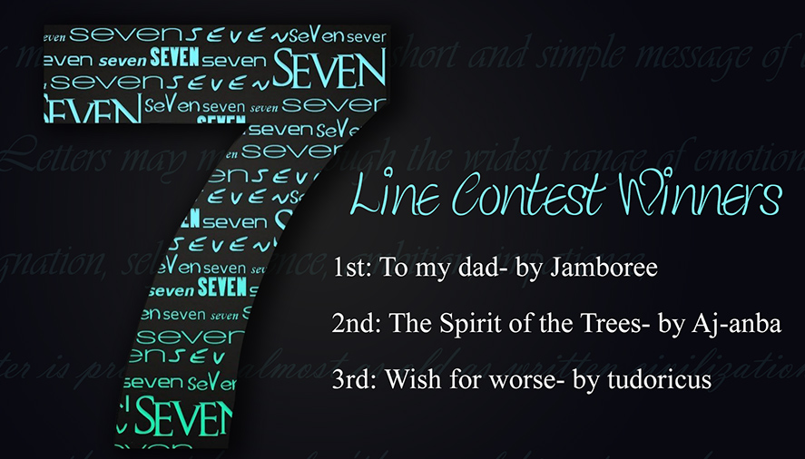 7_line_writing_contest