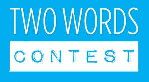 two-word-contest